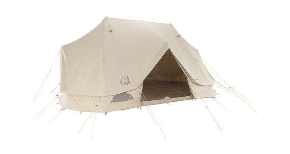Nordisk Vanaheim 24 m² Tent Technical Cotton natural ...